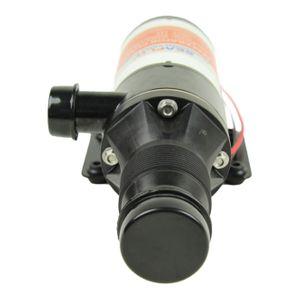 SEAFLO ® Zerhackerpumpe 12 V Macerator Pumpe 45 L/min – Bild 6