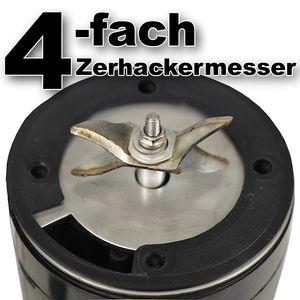 SEAFLO ® Zerhackerpumpe 12 V Macerator Pumpe 45 L/min – Bild 3