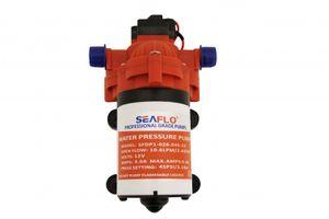 SEAFLO ® Druckwasserpumpe 10,6 Ltr./Min. 12 V – Bild 4
