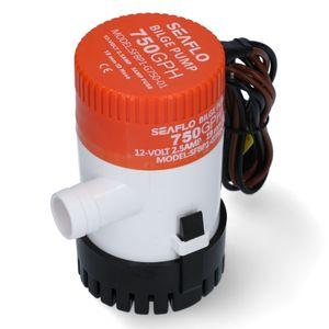 SEAFLO ® Bilgepumpe 750 Bilge Pumpe 2840 L/h – Bild 1