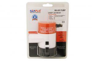 SEAFLO ® Bilgepumpe 1100 - 4164 L/h – Bild 2