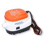 SEAFLO ® Automatik Bilge Pumpe 12V Sahara 750