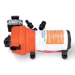 SEAFLO ® Druckwasserpumpe 17 Ltr./Min. 12 V – Bild 4