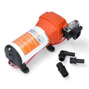 SEAFLO ® Druckwasserpumpe 17 Ltr./Min. 12 V – Bild 7
