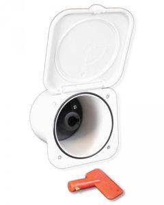 SEAFLO ® Batterie Schalter 1250 A Heavy Duty Batterie-Trennschalter – Bild 3
