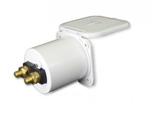 SEAFLO ® Batterie Schalter 1250 A Heavy Duty Batterie-Trennschalter – Bild 5