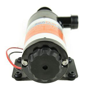 SEAFLO ® Zerhackerpumpe 12V 45 L/min + Reserve Impeller – Bild 8