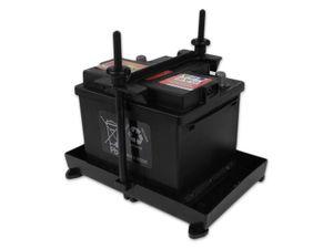 Batteriehalterung Größe 1 – Bild 2