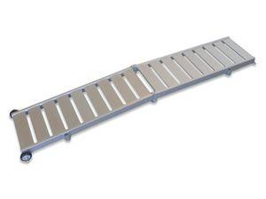 ALU Gangway Superlight klappbar 205 cm – Bild 1