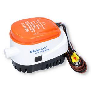 SEAFLO ® Automatik Bilge Pumpe 24V Sahara 750 – Bild 1