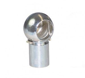 Stahl-Kugelkopfaufnahme für Gasdruckfeder – Bild 2