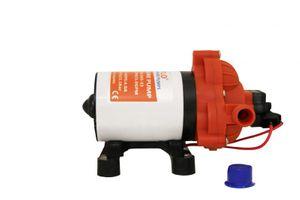 SEAFLO ® Druckwasserpumpe 11,6 Ltr./Min. 24 V – Bild 2