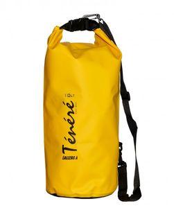 Drybag Ténéré / Seesack 10L wasserdicht Gelb – Bild 1