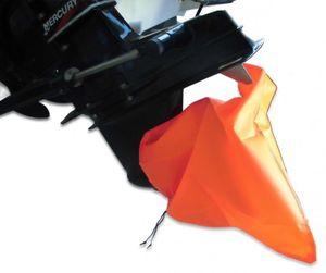 Persenning für Propeller an Außenborder / Z-Antrieb Größe L – Bild 1