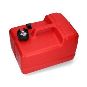 Kraftstofftank 11,3 L mit individueller Zubehörauswahl – Bild 8