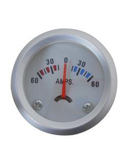 Amperemeter Ausführung und Farbe nach Wahl – Bild 3