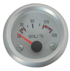 Öltemperaturanzeige Ausführung und Farbe nach Wahl – Bild 3