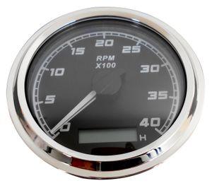 Drehzahlmesser Sortiment für Benzin- und Dieselmotoren - Ausführung und Farbe nach Wahl – Bild 8
