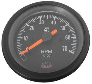 Drehzahlmesser Sortiment für Benzin- und Dieselmotoren - Ausführung und Farbe nach Wahl – Bild 6