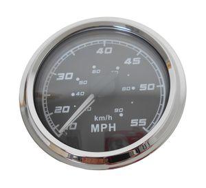 Geschwindigkeitsmesser Ausführung und Farbe nach Wahl – Bild 7