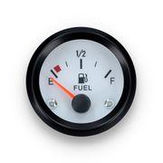 Füllstandsanzeige Kraftstoff Eco-Line weiß