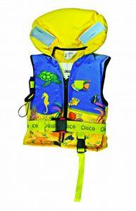 Lalizas Kinderrettungsweste Chico 100N  ISO 12402-4 zertifiziert Größe nach Wahl – Bild 5
