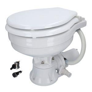 Bordtoilette manuell oder elektrisch Größenwahl  – Bild 5
