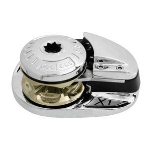 Lofrans' Ankerwinde X1 Low Profile 800W Aluminium für 6 oder 8 mm Kette – Bild 1