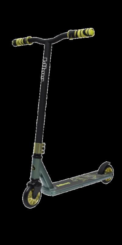 JD Bug 119T Python Green