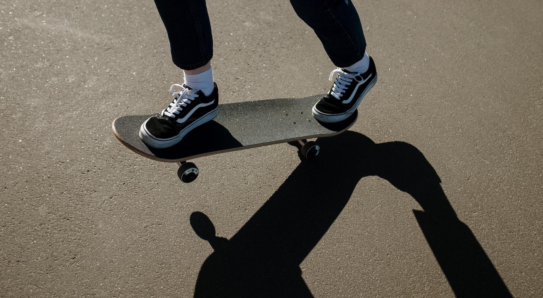 Skateboard & Longboards