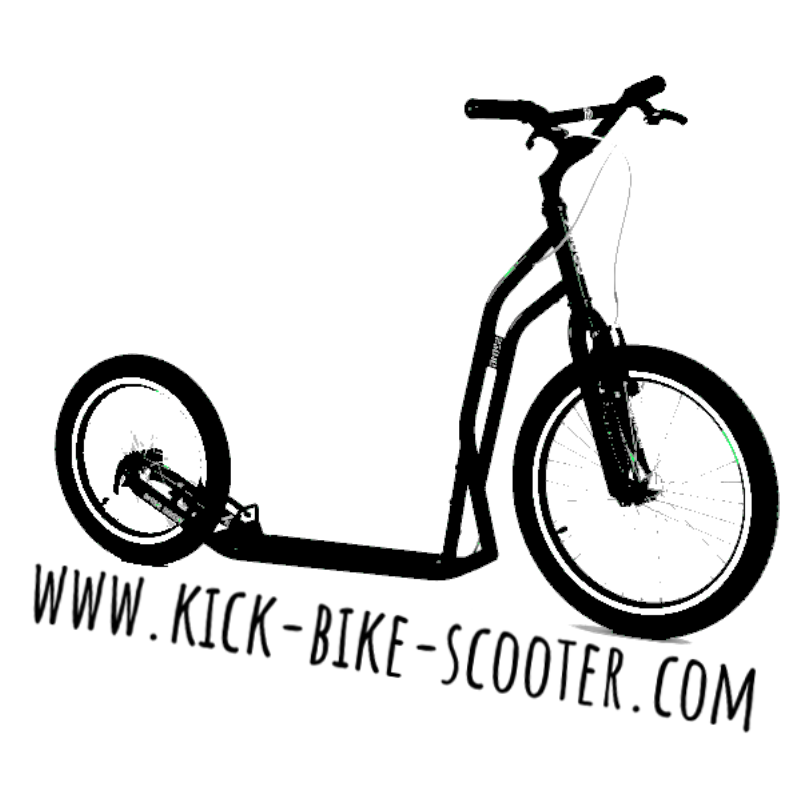 KICK-BIKE-SCOOTER.com