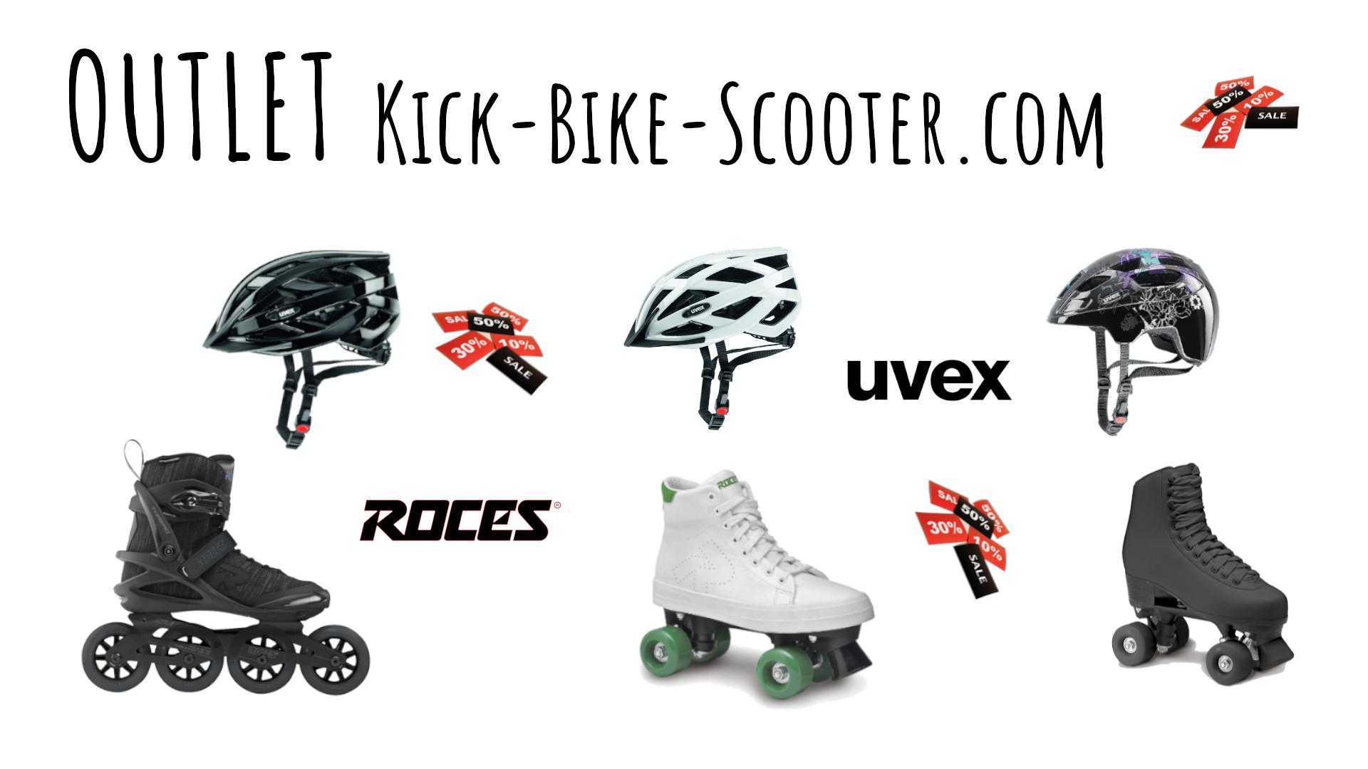 Outlet Kick-bike-scooter.com