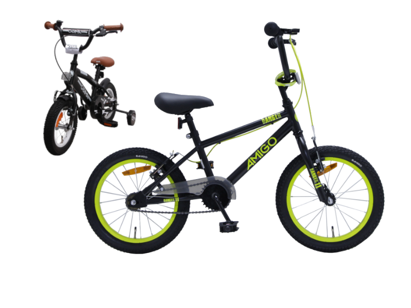 BMX Bikes Kids