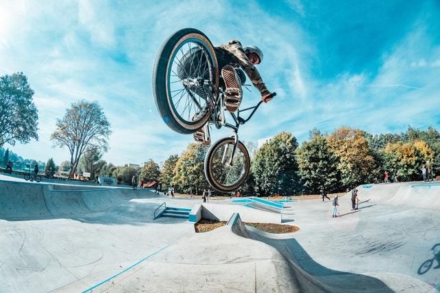 BMX Bikes Pro