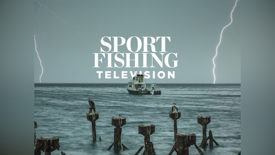 AppleTV Sport Fishing Television