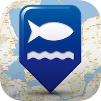 Visplanner App Niederlande