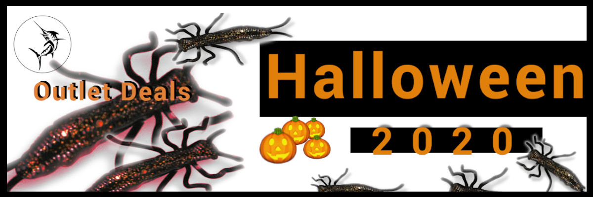 Halloween 2020 | Fish - Tackle - Outlet
