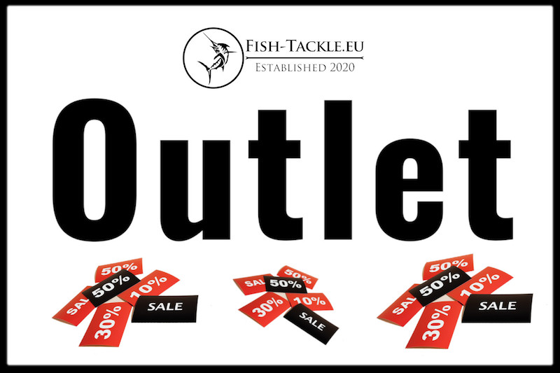 Fish Tackle Outlet