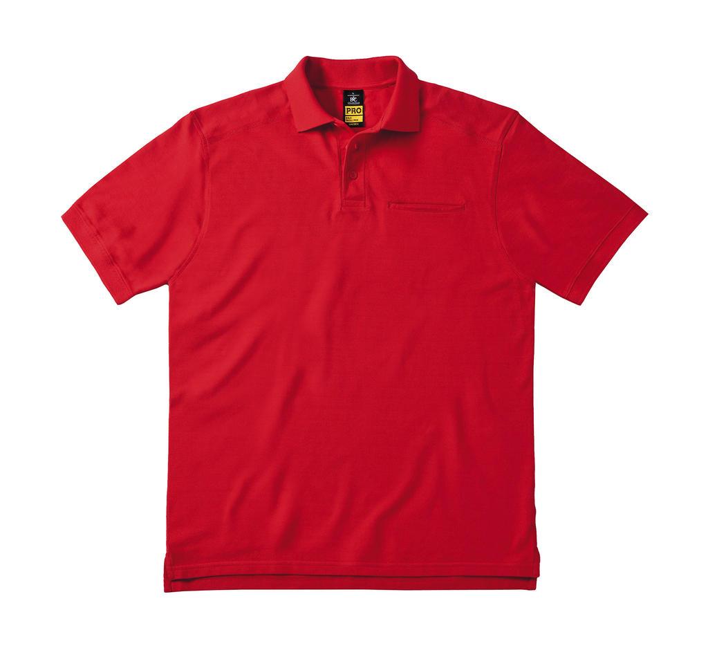 Puc10 Polo Pocket Shirt Details Bamp; Herren C Workwear Zu