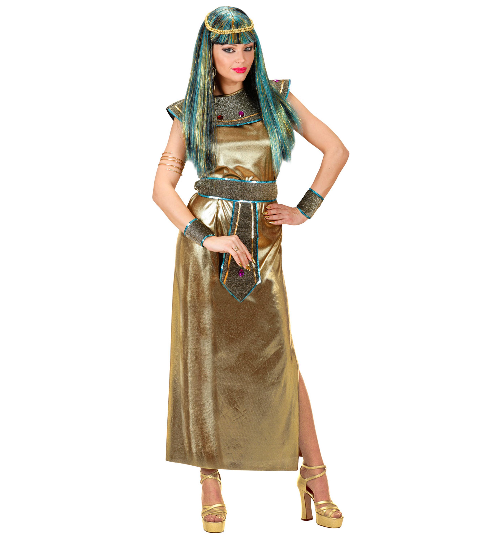 Cleopatra Gold Karneval Karneval Kostume Damen