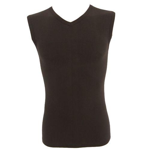 newest 37eb8 57935 3050 Herren Muskelshirt V-Neck exclusive by HERMKO aus 100% Baumwolle  Atlethic Vest Unterhemd