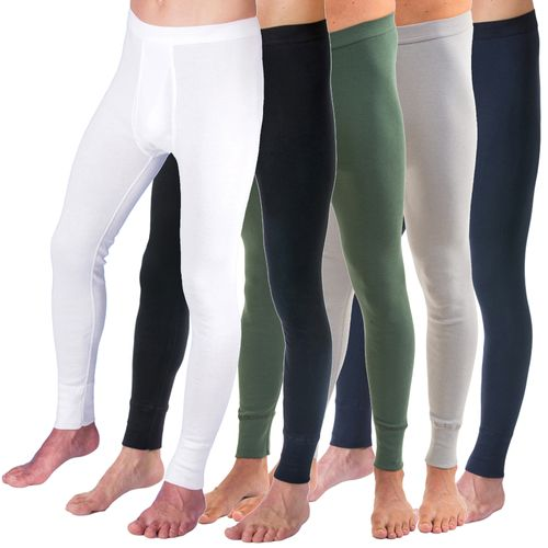 HERMKO 3540  long johns for men (other colours)