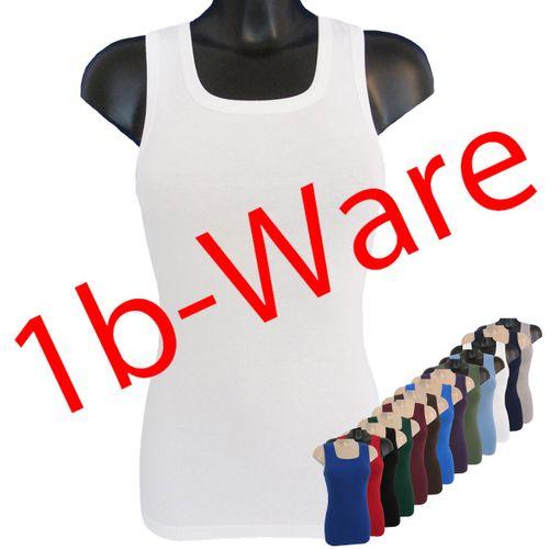 9b9da4538f62ce HERMKO 441325 5er Pack Damen Longshirt 1b-Ware mit kleinen Fehlern