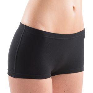 HERMKO 5700 Damen Panty mit kurzem Bein – Bild 2