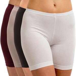 HERMKO 5780 Damen Longpant knielange Hose – Bild 1