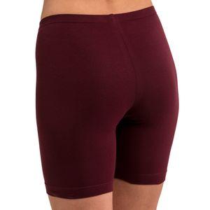 HERMKO 5780 2er Pack Damen Longpant – Bild 6