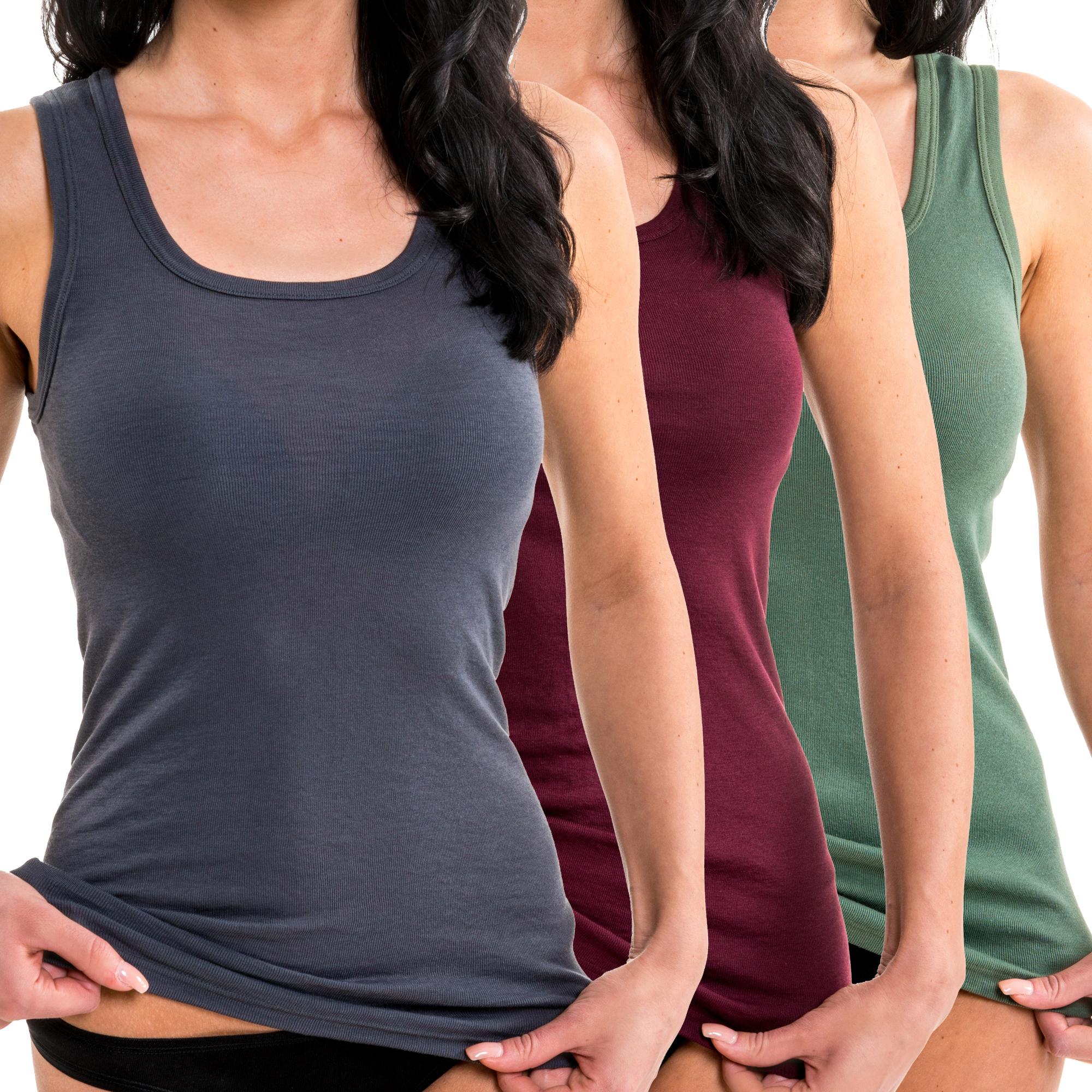 HERMKO 61325 Damen Funktions-Longshirt ideal f/ür Sport