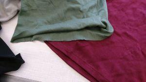 HERMKO 713 10kg Große Stoffreste aus 100% Baumwolle Putzlappen – Bild 3
