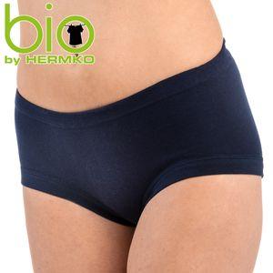 HERMKO 9114001 Damen Taillenslip aus Bio-Baumwolle   – Bild 14