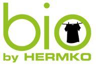 HERMKO 93240 3er Pack Herren Slip aus Bio-Baumwolle mit Eingriff und Weichbund